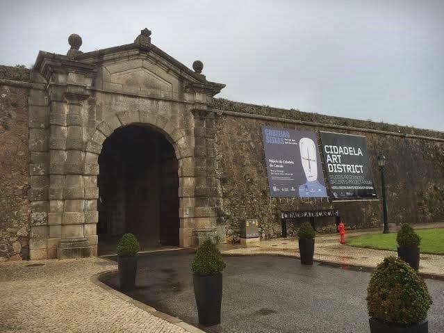Pestana Cidadela Cascais Art District, Lisboa