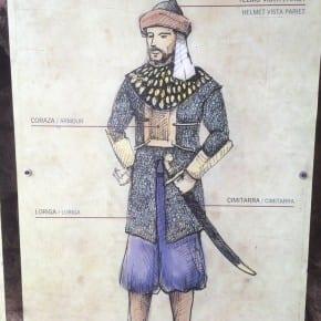 Soldado musulmán