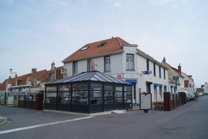 Adresselles, Norte de Francia