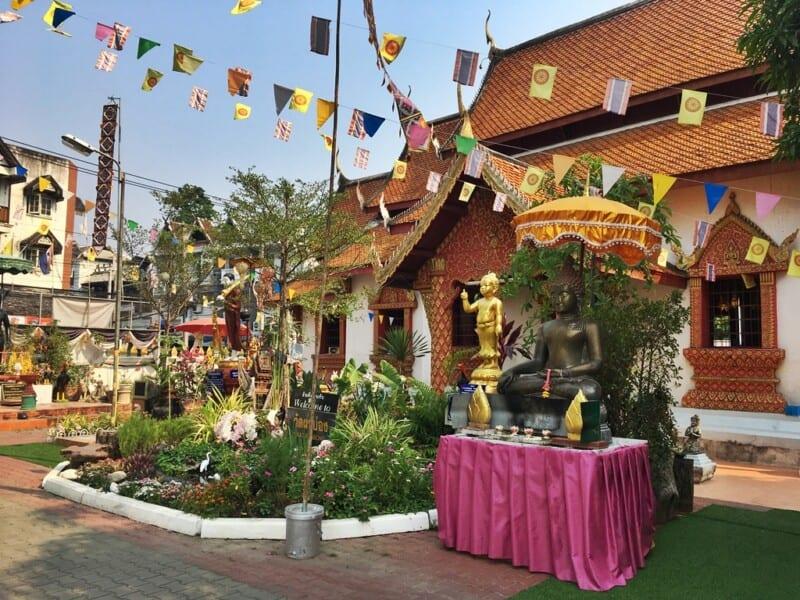 chiang mai templo