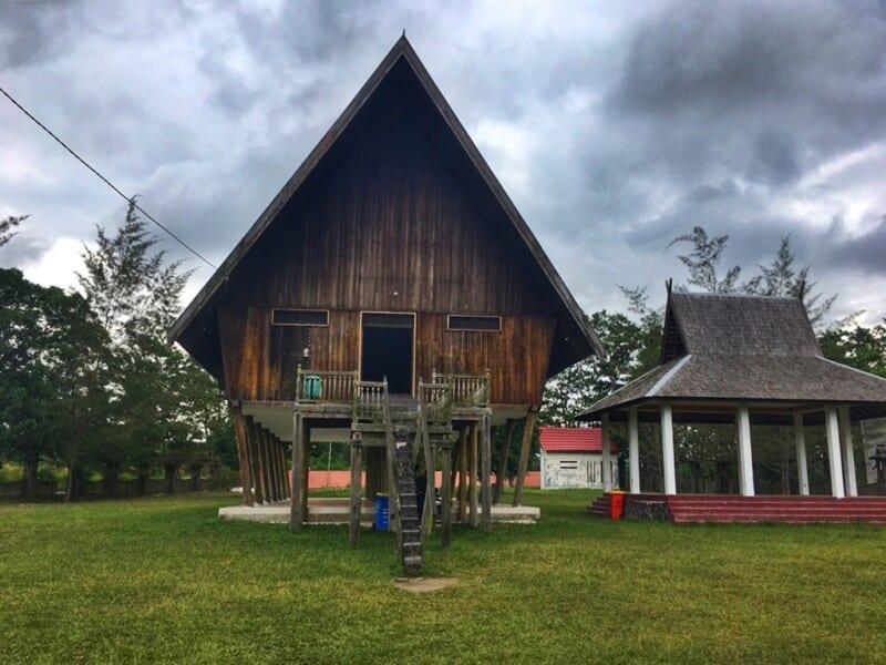 Borneo_casas