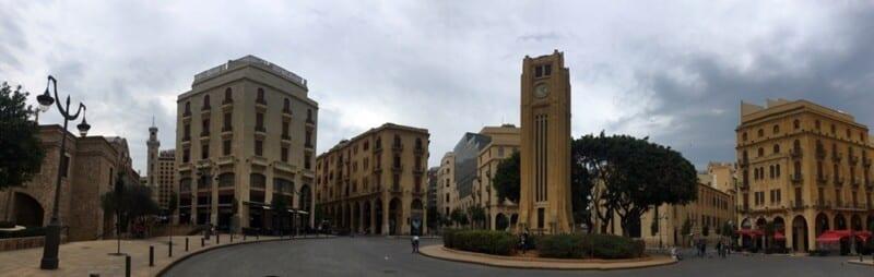 Plaza Etoile, Beirut
