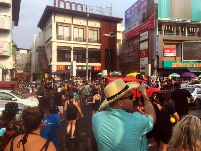 Songkran_chiang_mai